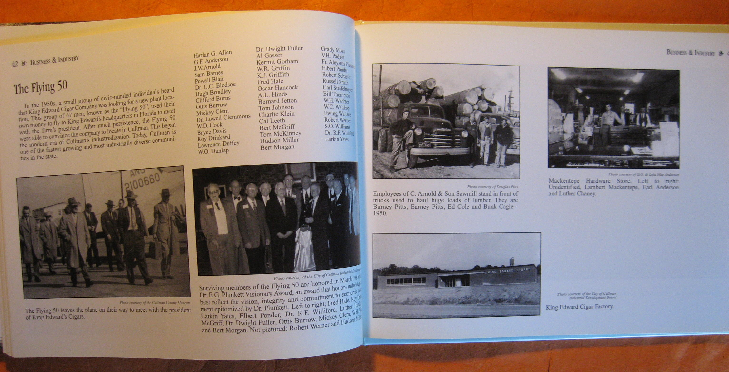 Image for Pictorial History of Cullman County  1870's -- 1990's