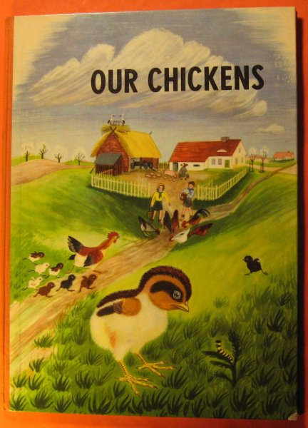 Image for Our Chickens