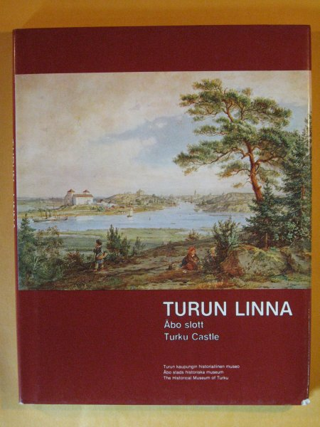 Image for Turun Linna Abo Slott Turku Castle