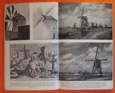 Image for Dutch Windmills