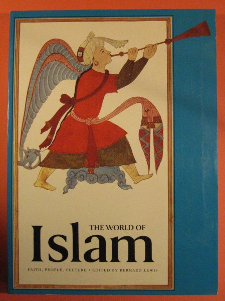 Image for The World of Islam: Faith, People, Culture