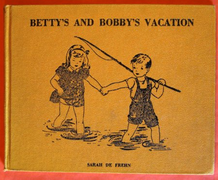 Image for Betty's and Bobby's Vacation
