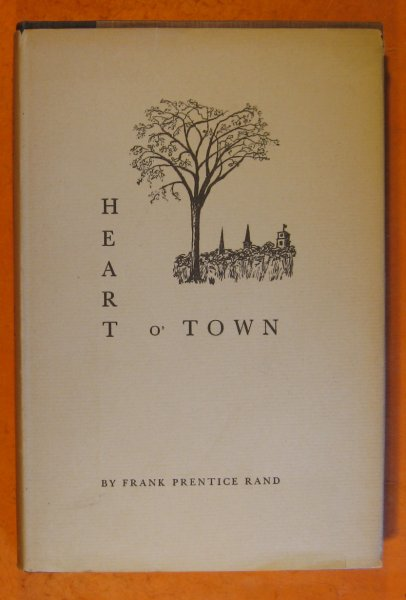 Image for Heart o' Town