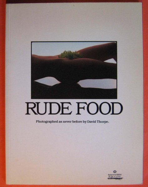 Image for Rude Food