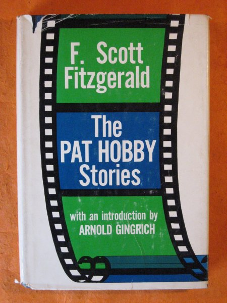 Image for Pat Hobby Stories, The