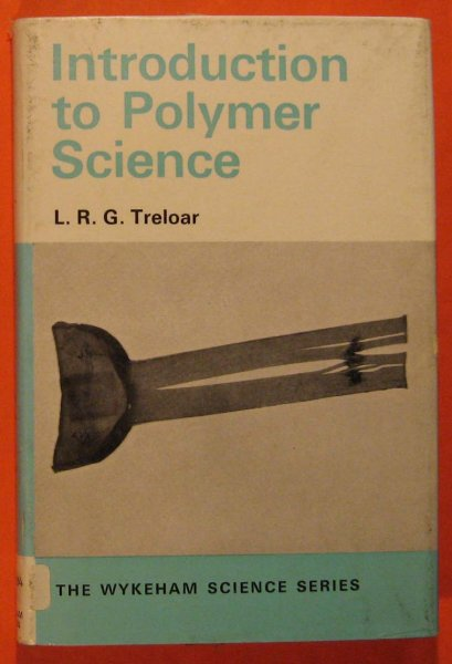 Image for Introduction to Polymer Science