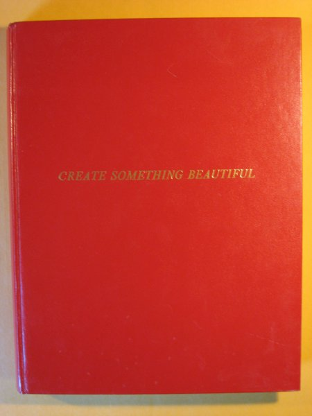 Image for Create Something Beautiful