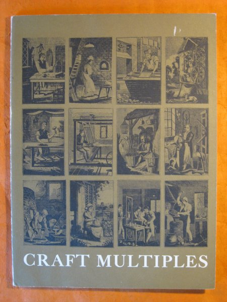 Image for Craft Multiples