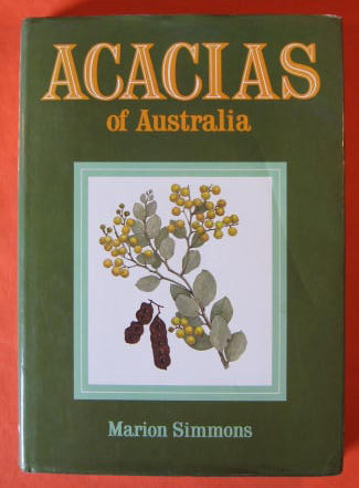 Image for Acacias of Australia