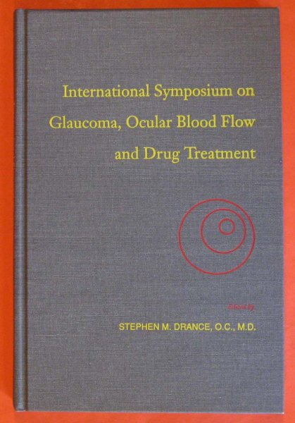 Image for International Symposium on Glaucoma, Ocular Bloodflow, and Drug Treatment