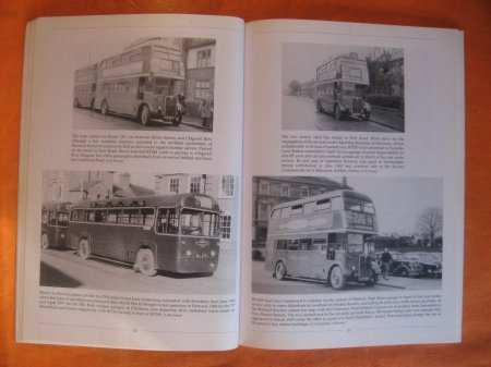 Image for London Transport Buses and Coaches 1959