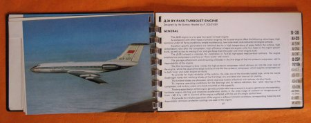 Image for Soviet Engines for Civil Aircraft