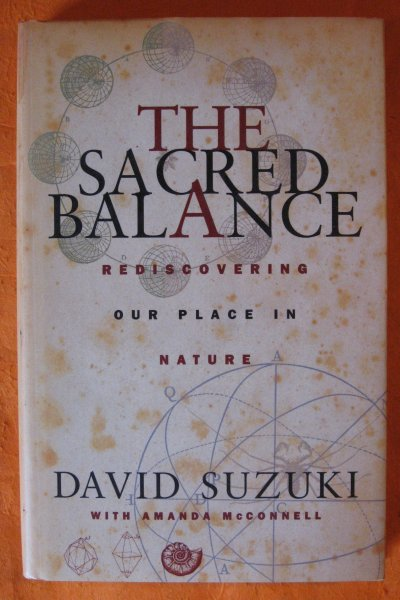Image for Sacred Balance : Rediscovering Our Place in Nature, The