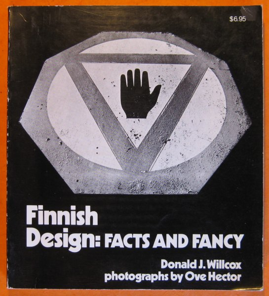 Image for Finnish Design:  Facts and Fancy