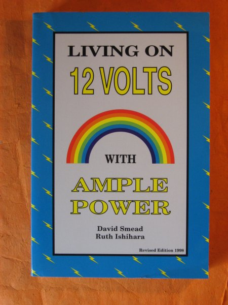 Image for Living on 12 Volts With Ample Power