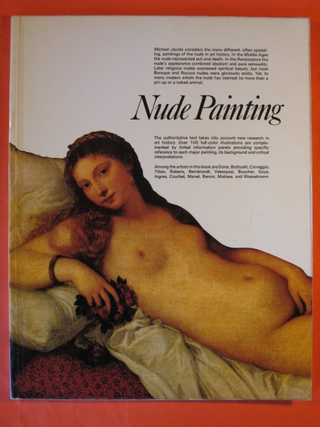 Image for Nude Painting
