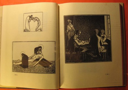 Image for Wood Engravings of Gwen Raverat