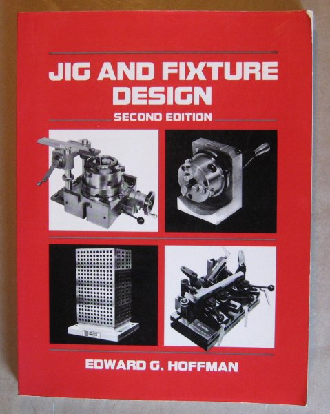 Image for Jig and Fixture Design
