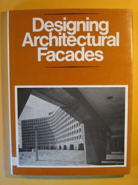 Image for Designing Architectural Facades: An Ideas File for Architects