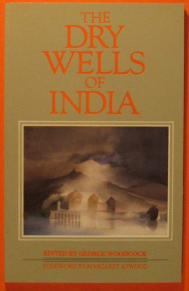 Image for Dry Wells of India: An Anthology Against Thirst
