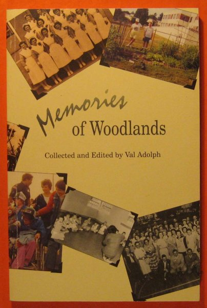 Image for Memories of Woodlands