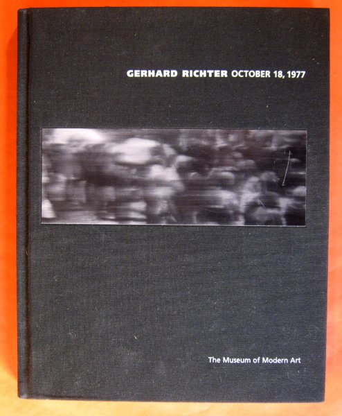 Image for Gerhard Richter, October 18, 1977