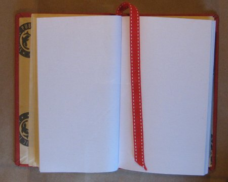 Image for Blank Journal (Two Gentlemen of Verona) / Blank Book / Diary / Sketch Book