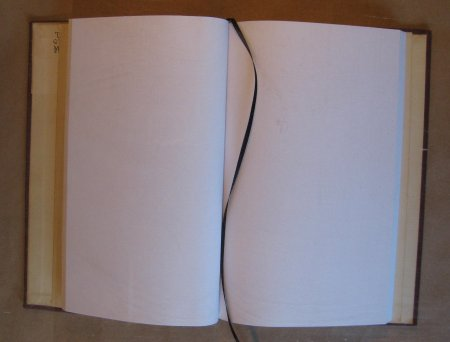 Image for Blank Journal (Economics of Private Forestry) / Blank Book / Diary / Sketch Book