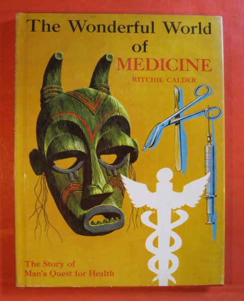 Image for The Wonderful World of Medicine