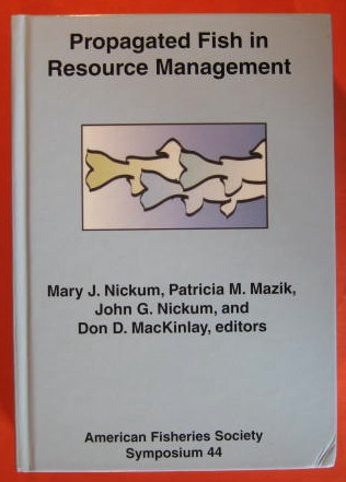 Image for Propagated Fish in Resource Management