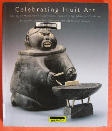 Image for Celebrating Inuit Art