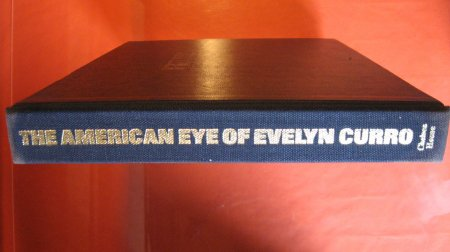 Image for American Eye of Evelyn Curro, the