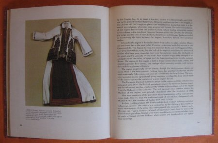Image for Costumes of the East