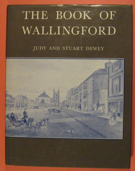 Image for The Book of Wallingford: An Historical Portrait