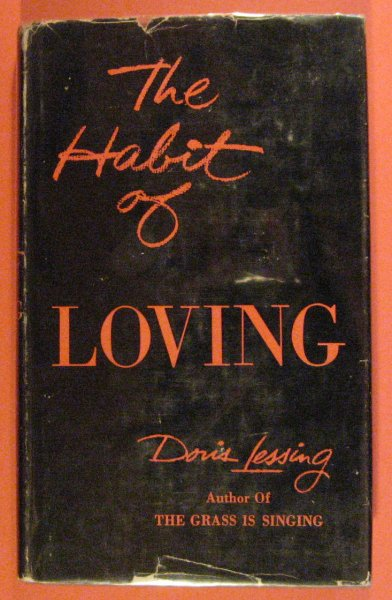 Image for The Habit of Loving