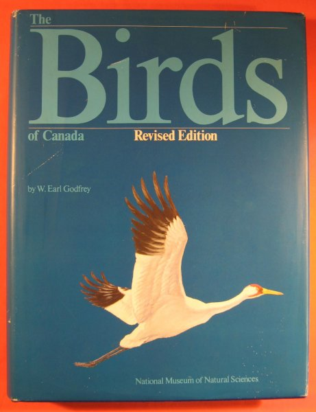 Image for The Birds of Canada