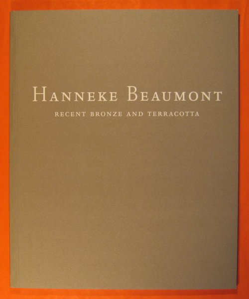 Image for Hanneke Beaumont: Recent Bronze and Terracotta