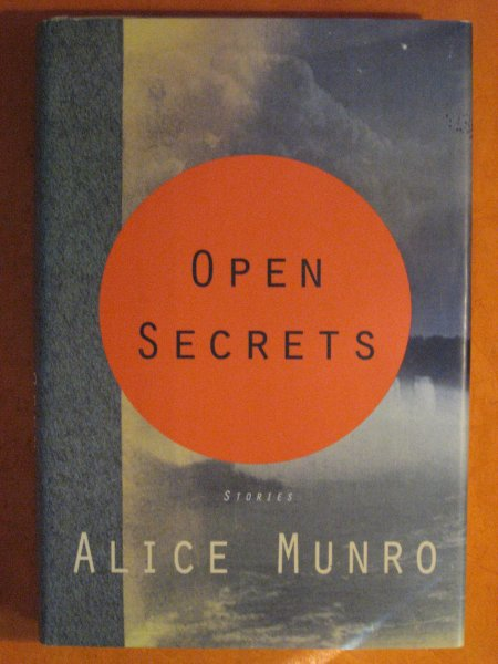 Image for Open Secrets: Stories
