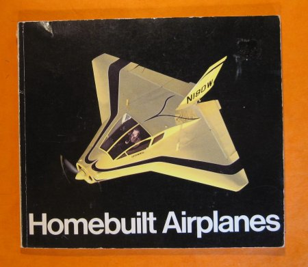 Image for Homebuilt Airplanes