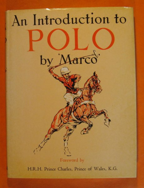 Image for Introduction to Polo, An