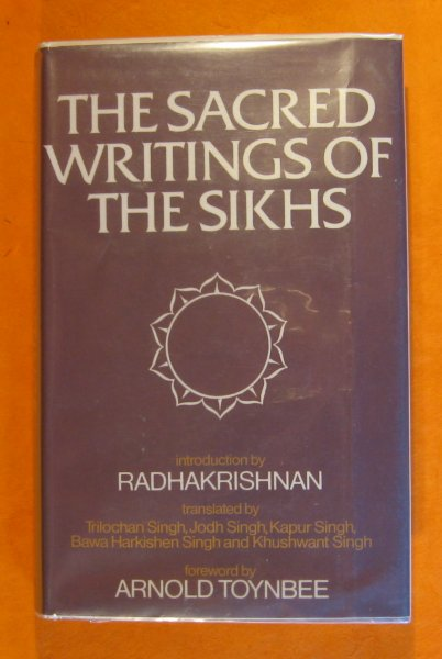 Image for Selections from the Sacred Writings of the Sikhs