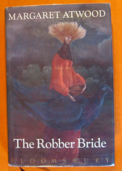 Image for Robber Bride, The