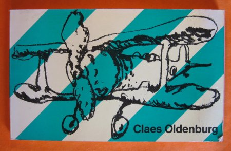 Image for Claes Oldenburg