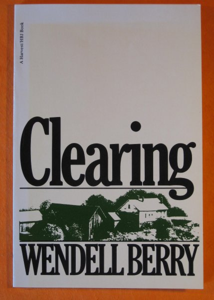 Image for Clearing