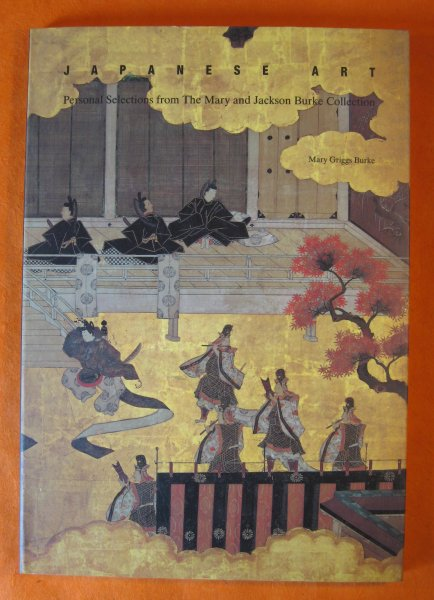 Image for Japanese Art: Personal Selections from the Mary and Jackson Burke Collection
