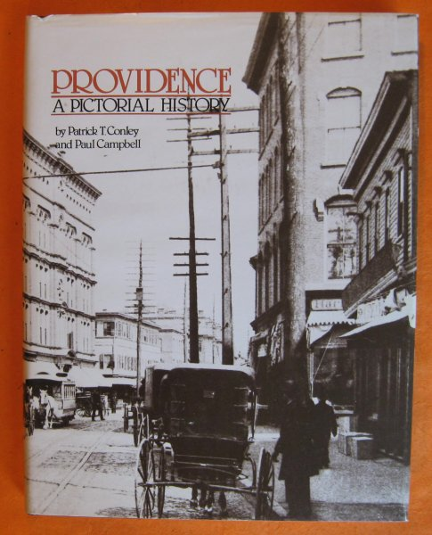 Image for Providence: A Pictorial History