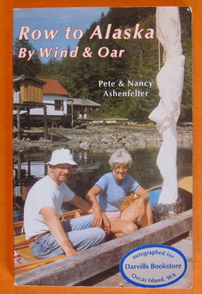 Image for Row to Alaska By Wind & Oar