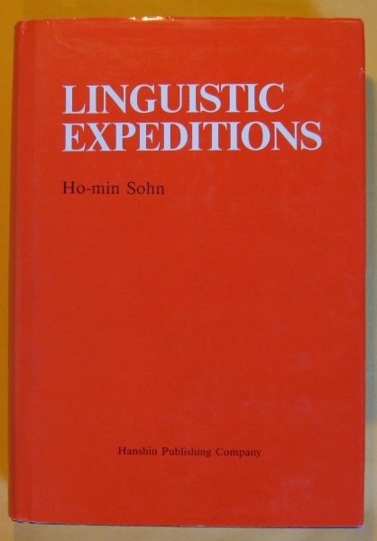 Image for Linguistic Expeditions