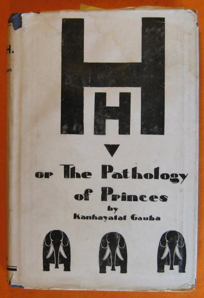 Image for H. H. or the Pathology of Princes