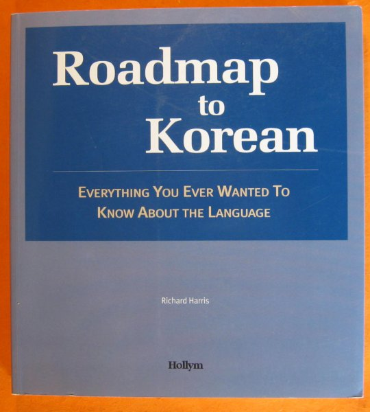 Image for Roadmap to Korean